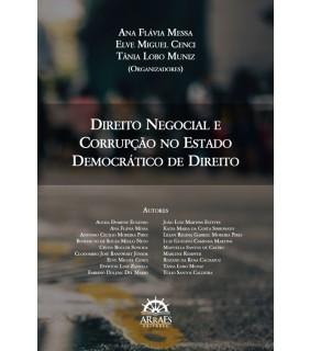 DIREITO NEGOCIAL E CORRUPÇÃO NO ESTADO DEMOCRÁTICO DE DIREITO