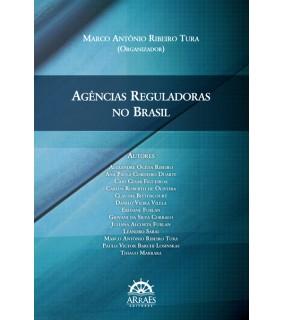 Agências reguladoras no Brasil