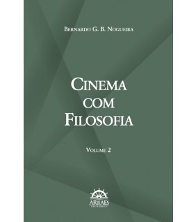 Cinema com filosofia - Volume 2