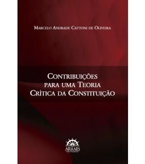 Contribuições para uma teoria crítica da constituição