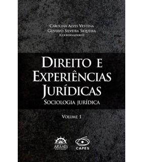 Direito e Experiências Jurídicas Vol. 1