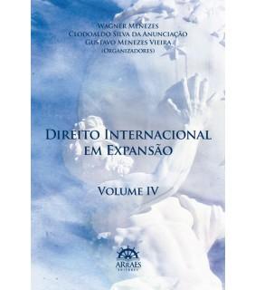 Direito Internacional em expansão - vol. 4