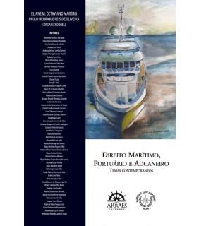 Direito Marítimo, Portuário e Aduaneiro