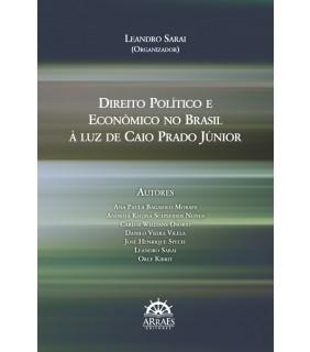 Direito político e econômico no Brasil à Luz de Caio Prado Júnior