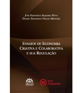 Ensaios de economia criativa e colaborativa e sua regulação