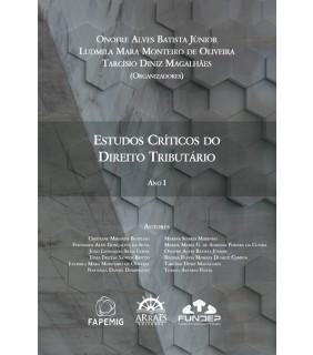 ESTUDOS CRÍTICOS DO DIREITO TRIBUTÁRIO - ANO 1