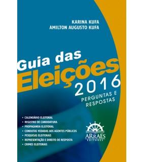 Guia das eleições 2016