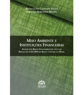 Meio Ambiente e Instituições Financeiras
