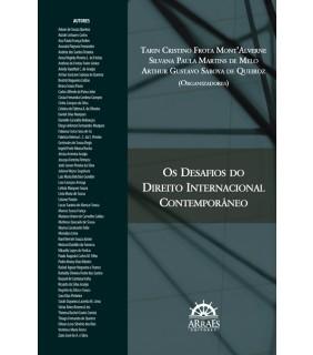 Os Desafios do Direito Internacional contemporâneo