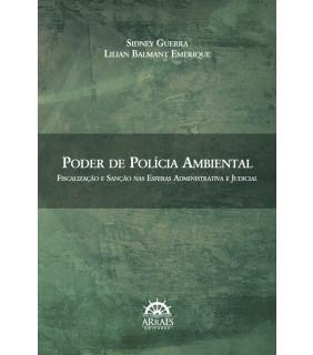 Poder de polícia ambiental