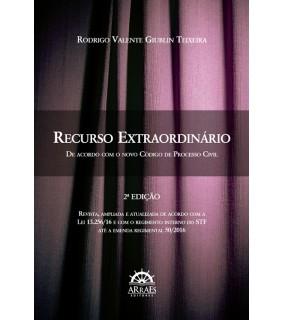 Recurso Extraordinário - 2ª EDIÇÃO