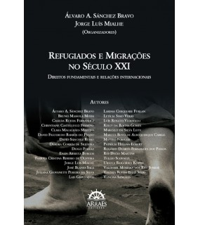 Refugiados e migrações no século XXI