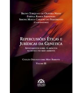 Repercussões Éticas e jurídicas da genética