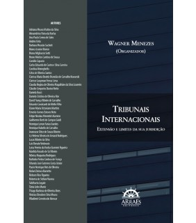 Tribunais Internacionais: extensão e limites de sua jurisdição