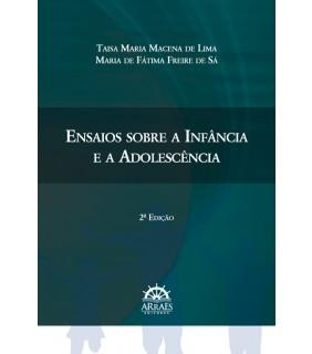 ENSAIOS SOBRE A INFÂNCIA E A ADOLESCÊNCIA - 2ª Edição