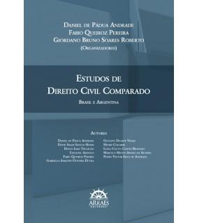 ESTUDOS DE DIREITO CIVIL COMPARADO