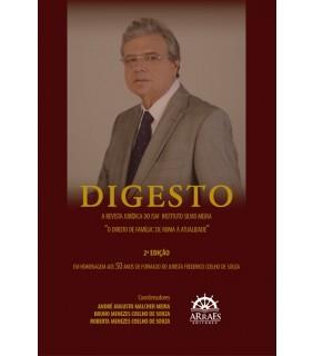 DIGESTO: A REVISTA JURÍDICA DO ISM – INSTITUTO SILVIO MEIRA