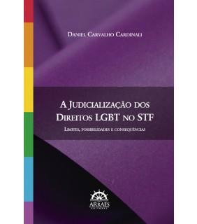 A judicialização dos direitos LGBT no STF