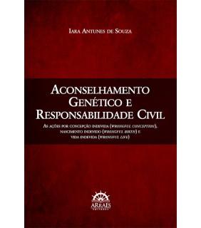 Aconselhamento Genético e Responsabilidade Civil