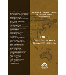 DIREITO INTERNACIONAL E GLOBALIZAÇÃO ECONÔMICA - DIGE