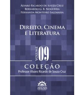 Direito, cinema e literatura