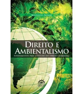 Direito e Ambientalismo