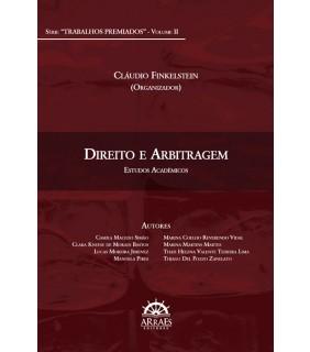 Direito e Arbitragem - Volume 2