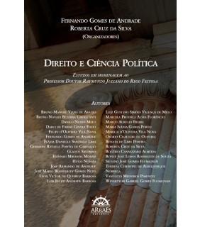 DIREITO E CIÊNCIA POLÍTICA
