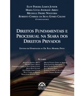 Direitos Fundamentais e Processual na Seara dos Direitos Privados