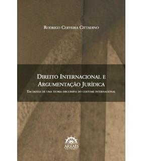 Direito internacional e Argumentação Jurídica