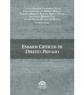 Ensaios Críticos de Direito Privado