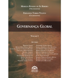 Governança Global - Volume 1