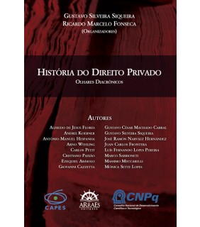 História do direito privado