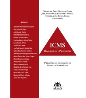 ICMS: Diagnósticos e Proposições