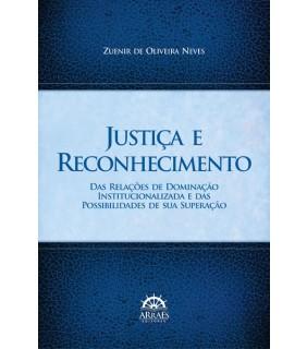 Justiça e Reconhecimento