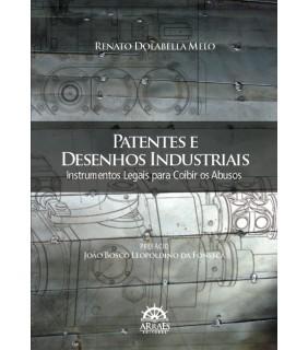 Patentes e Desenhos Industriais