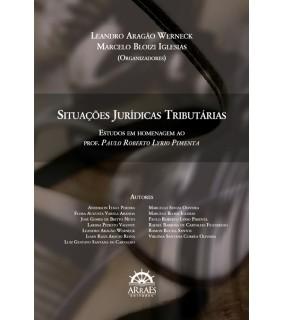 Situações jurídicas tributárias